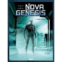 Nova genesis T03 : Libre Espace
