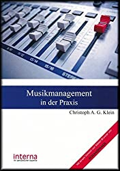 Musikmanagement in der Praxis