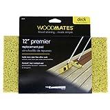 Best Exterior Deck Paint - Mr. LongArm 0355 Woodmates 12-Inch Premier Stain Applicator Review