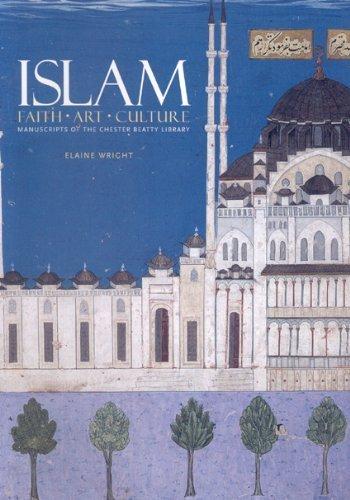 Islam: Faith, Art, Culture by Elaine Wright (2009-02-15)