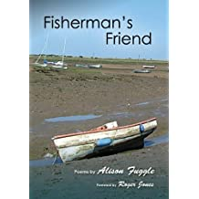 Fisherman's Friend: Poems by Alison Fuggle
