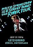 Generic Bruce Springsteen Letzigrund Zürich The River 2016