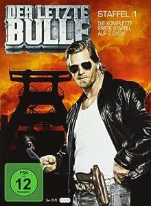 Der Letzte Bulle-Staffel 1 [Import allemand]