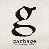 Songtexte von Garbage - Not Your Kind of People