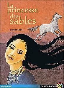 """Afficher """"La princesse des sables"""""""