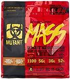 PVL Mutant Mass 2.27 kg Triple Chocolate Weight Gain Shake Powder