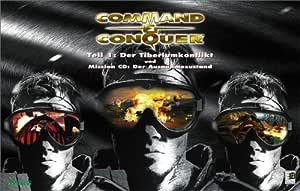 Command & Conquer 1 - Megabox