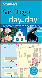 Frommer's San Diego Day by Day (Frommer's Day by Day - Pocket) by Hiss, Mark by Hiss, Mark