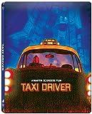 Taxi Driver (Steelbook) (Blu-Ray)
