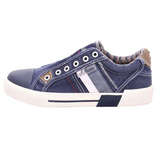 Top Jovem Azul Lo 54106 oliver S xIUwv5x