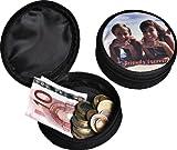 Schilderfeuerwehr Geldbörse (rund) mit Foto selbst Gestalten und Bedrucken