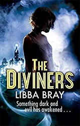 The Diviners-Bright lights are hiding dark secrets