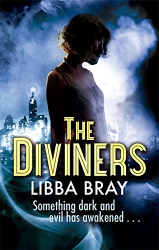 The Diviners: Number 1 in series