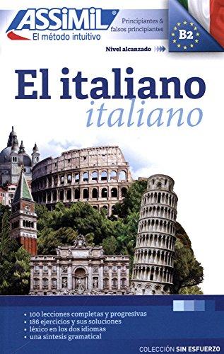 El Italiano (Senza sforzo) por Anne-Marie Olivieri