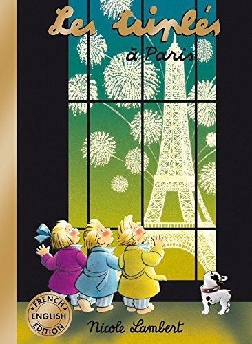 Les triplés : Les triplés à Paris