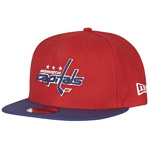 new-era-washington-capitals-team-colour-snapback-cap-kappe-9fifty-950-basecap