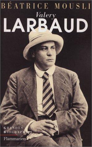 Valery Larbaud