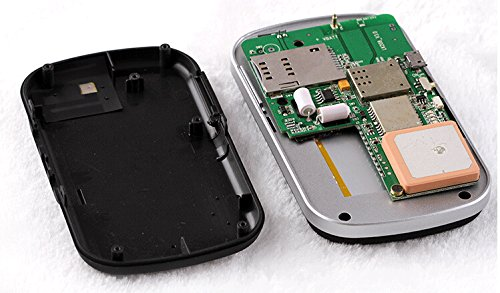 Tkstar GPS Tracker per veicolo/personal/bene