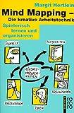 Mind Mapping, die kreative Arbeitstechnik
