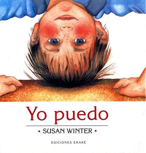 Yo puedo por Susan Winter