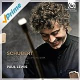 Schubert: Piano Sonatas D.840, 850 & 894
