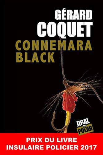 Connemara Black: Prix du livre insulaire policier 2017 (JIGAL POLAR)