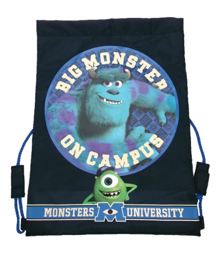 - Monster Inc Kid