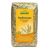 Davert Bio Buchweizen, 500 g