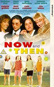 Now and Then [VHS] [1996]
