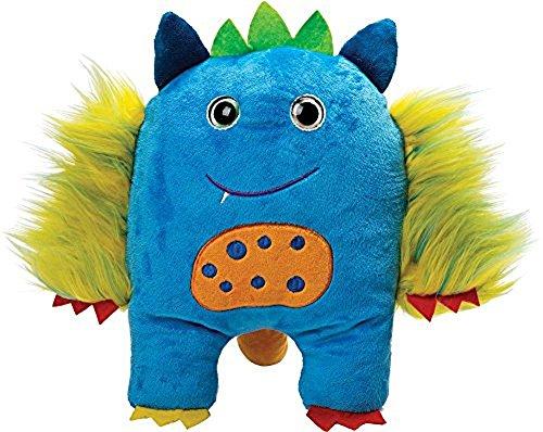 astro-aliens-cuddley-toy-whizzlepop-20-centimeter-plush-soft-toy-bright-blue-boa-alien