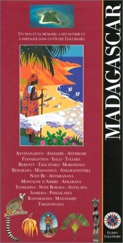 Madagascar (ancienne dition)