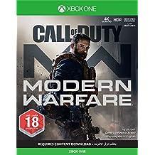Call of Duty: Modern Warfare 2019 (Xbox One) - UAE NMC Version