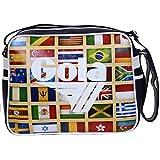 Gola ,  Unisex-Erwachsene Taschen  Einheitsgröße mehrfarbig