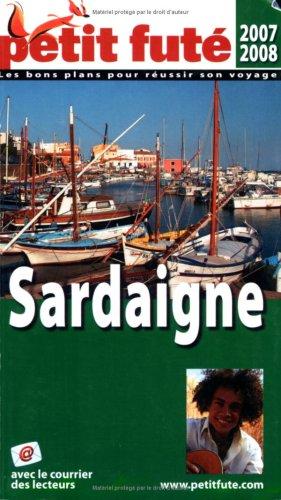 Petit Futé Sardaigne par Dominique Auzias
