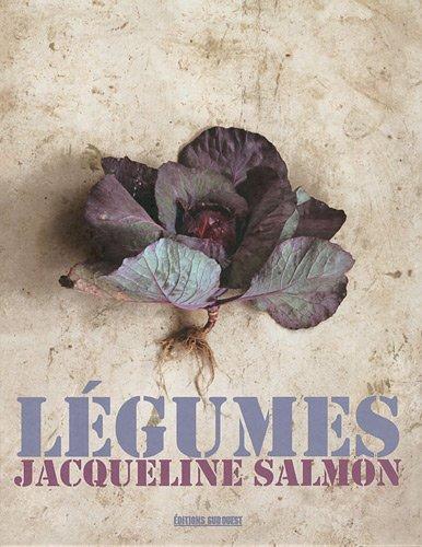 LEGUMES par JACQUELINE SALMON