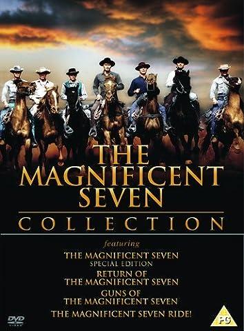 Magnificent Seven Boxset The [UK Import]