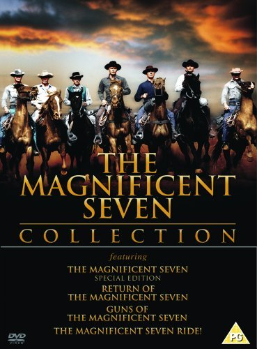 The Magnificent...