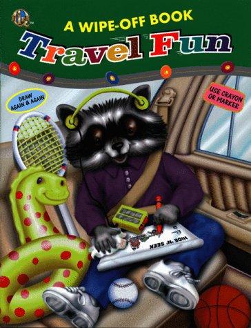 Travel Fun: A Wipe-Off Book PDF Books