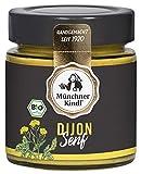 Münchner Kindl Senf Bio Dijon Senf, 125 ml