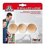 Smoby 140410 balon deportivo - balones deportivos Marrón