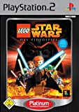 Lego Star Wars [Platinum]