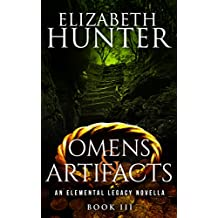 Omens and Artifacts (Elemental Legacy Book 3) (English Edition)