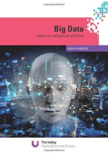 Big Data: Hacia la inteligencia artificial por David Vivancos