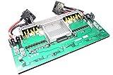HP 384780-001 ProLiant BL25p Power Backplane Board Blade Server Enclosure 1U 1HE (Generalüberholt)