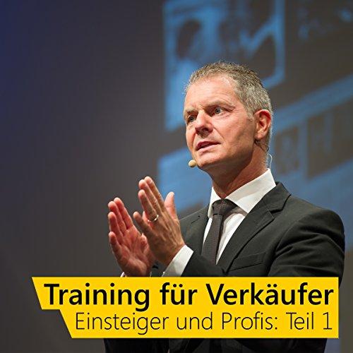 Training für Verkäufer - Einsteiger und Profis 1