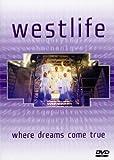 Westlife - Where Dreams Come True [+ 5 Track CD] [DVD] [2001]