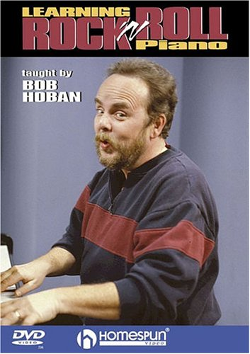 Learning Rock 'n Roll Piano