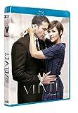 Velvet 4 temporada Blu-ray España. Última temporada.