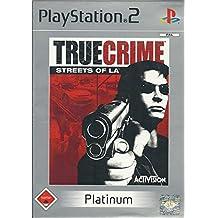 True Crime - Streets of LA (Platinum)
