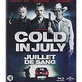 Cold In July - Juillet De Sang